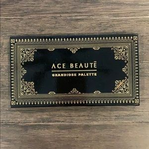 Other - Ace Beauté Eyeshadow Palette